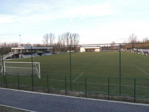 Sportinfrastructuur Kapelhof Munsterbilzen